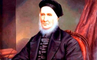 1856 politics Wangaratta style