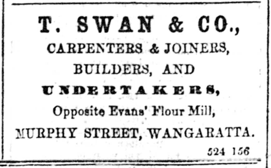 Doing business in 1873