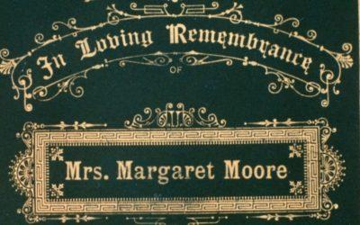 Margaret Considine (c1818-1895)