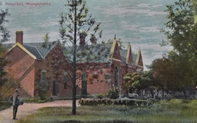 Ada Cambridge and the Wangaratta Story – Part 7