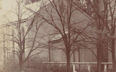Ada Cambridge and the Wangaratta story – Part 8